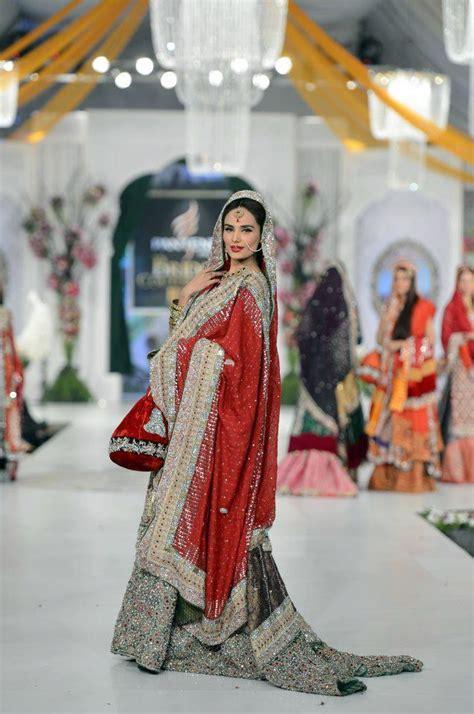 New Style Double Shirt Bridal Lehenga 16   StyleCry: Bridal Dresses, Women Wear, Makeup