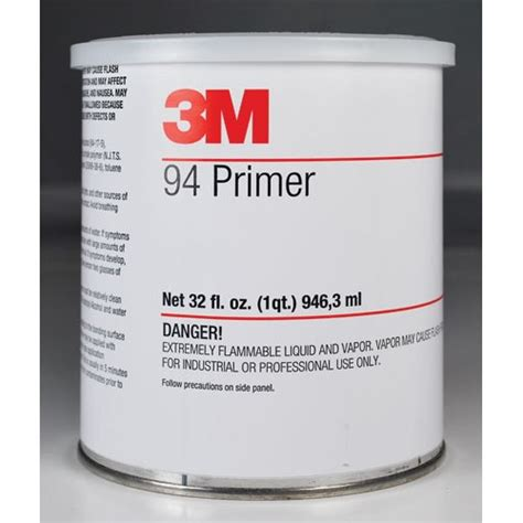 Toa Primer Alkali 20 Liter 3m 021200 23929 primer 94 1 quart tools supply