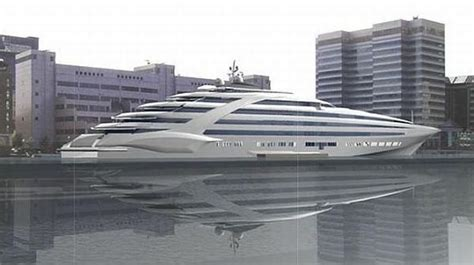 biggest houseboat in the world aquiva the world s largest floating yacht hotel elite