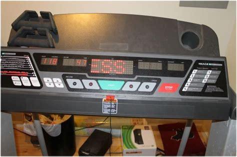 Image 10 4 Q Treadmill condition image 10 6q treadmill classified ad