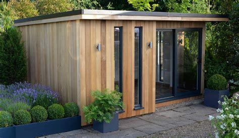 In The Garden Room garden rooms garden offices garden studios cedar nursery