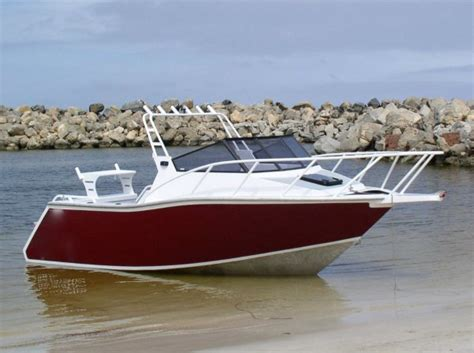bar crusher boats for sale perth aluminum boats in australia sail and row boat plans