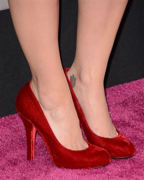the toe cleavage blog tattoo week 2 katy perry