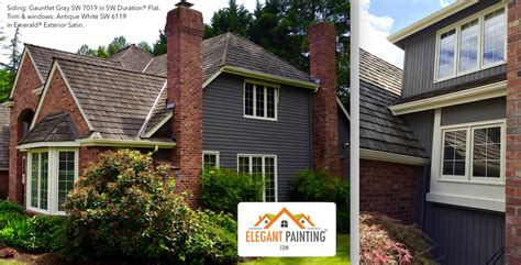 exterior house colors siding