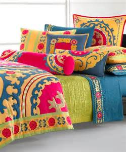 natori bedding uzbek collection