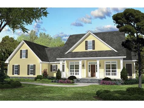 eplans country house plans eplans country house plan country charisma 2100 square feet country farmhouse floor