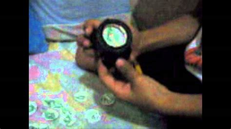 How To Make Paper Omnitrix - ben10 paper omnitrix wmv