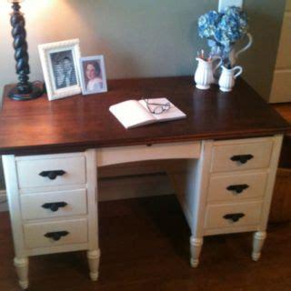 Refinish Desk by Best 20 Refinished Desk Ideas On Desk Redo