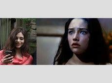 '올리비아 핫세 딸' 인디아 아이슬리 화제, 엄마와 얼마나 닮았나 보니 - 이투데이 India Eisley Olivia Hussey