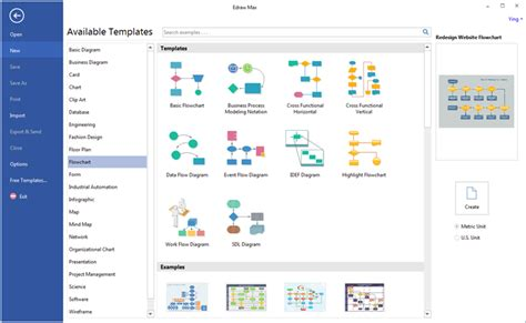 programs similar to visio visio like software more templates and exles free