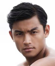 Galerry hairstyle mens asian
