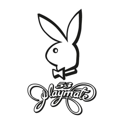 playboy logos in vector format eps ai cdr svg free