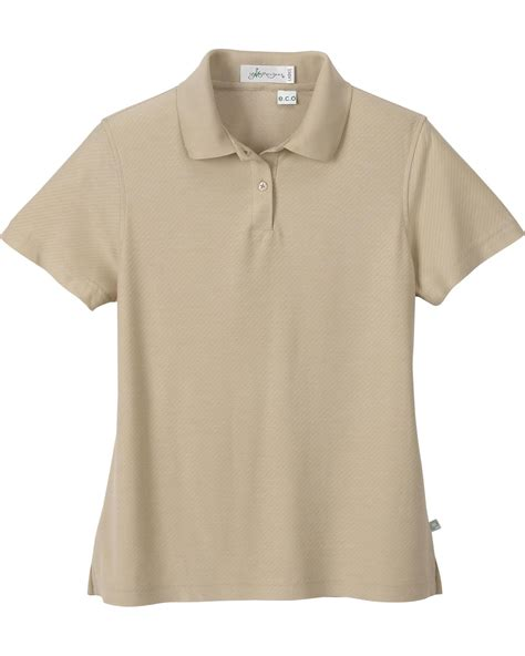 Polo Rayon il migliore 75057 bamboo rayon recycled polyester jacquard polo shirt ebay