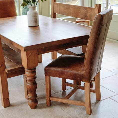 leather dining bench soho leather dining chair oak dining chairs seating