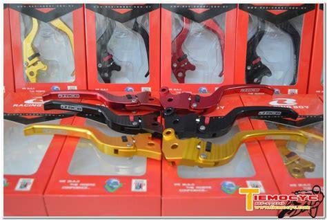 Handel Racing Boy ม อเบรค ม อคล ช racingboy for r15 ร น e series lv225 mocyc