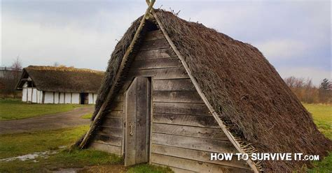 houses to build 15 primitive houses you can build yourself