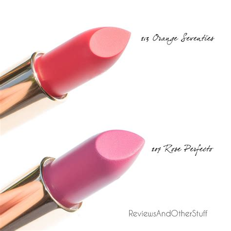 Lipstik Ysl Matte ysl pur couture the mats review