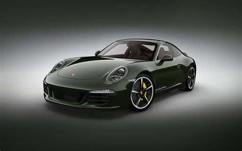 porsche special porsche 911 club coupe special edition
