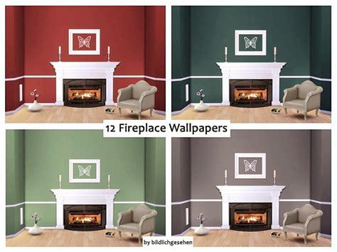 Sims Freeplay Fireplace by Aus Dem Adventskalender T 252 R Nr 21 Kamin Fototapeten