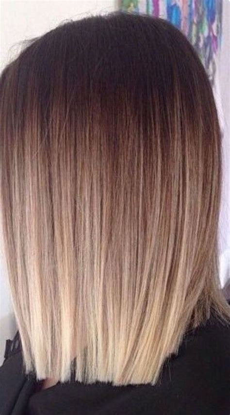 short hairstyles  straight hair   feed