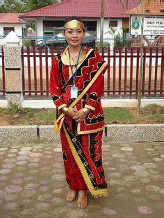 Acl0766 Costume Pelayan Pakaian Dalam Wanita pakaian adat toraja pakaian adat indonesia by azamku traditional clothing