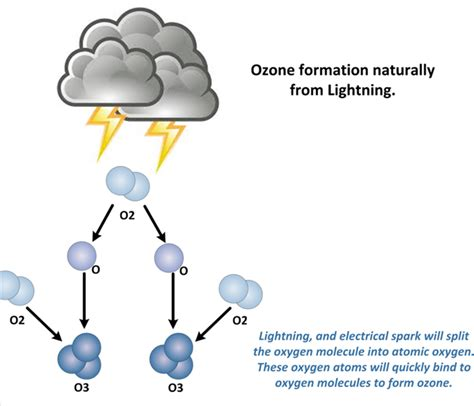 Decoding Odours One Molecule At A Time by Ozone 101 Using Oxygen Molecules For Odor Removal