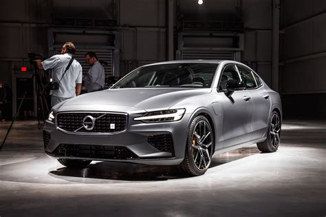 new 2019 volvo s60 look 2019 volvo s60 car