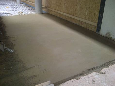 sand and cement screed floor 1 sml midland screed