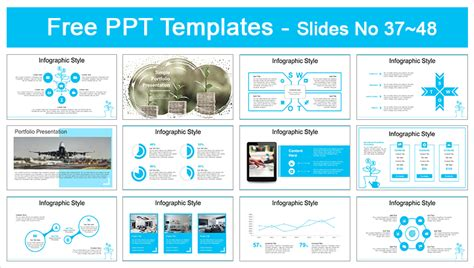 Plant Dollar Coins Powerpoint Templates Powerpoint Challenge Coin Template
