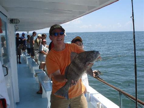 captain hook fishing boat hilton head offshore wreck fishing picture of captain hook party