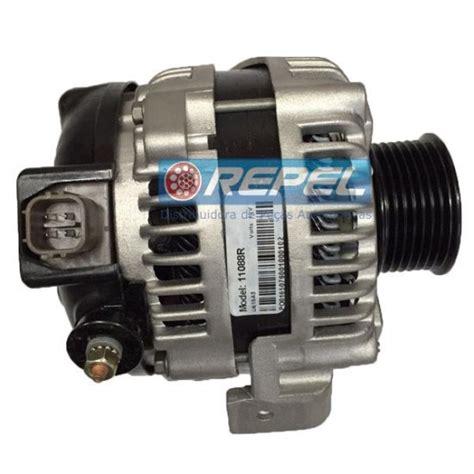 Denso Kompresor Toyota Camry 3 0 alternador denso 1042104790 toyota 2706028300