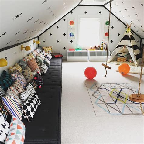 cool home design instagram pok 243 j zabaw na poddaszu pomysły i inspiracje hohonie