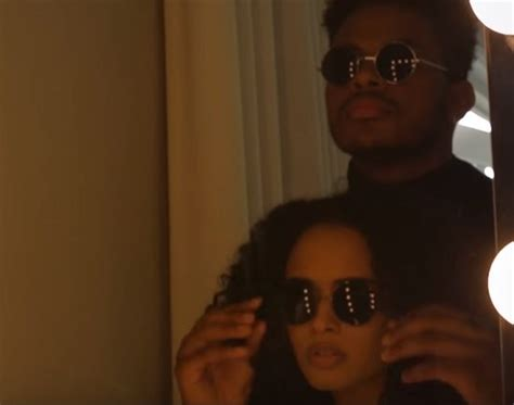 trevor jackson shows trevor jackson shows you what goes down in the night time