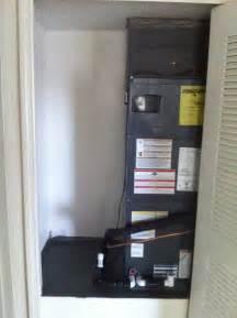 Air Closet Photo Gallery Kap Air Heat Inc