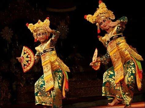 Video Tari Bali: Tari Legong Kraton (Balinese Dance