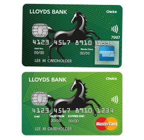 lloyds tsb bank lloyds choice rewards credit card in depth review
