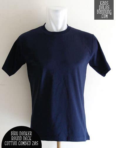 Kaos Clothing Combed 24s grosir kaos polos bandung kaos polos kaos bandung kaos