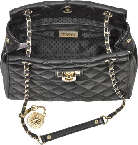 Other Designers Purse Deal Donna Karan The Gansevoort Handbag by Dkny Quilted Nappa Mini Crossbody Bag Mini Crossbody Bag