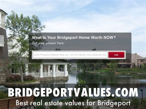 best real estate values and pricing estimates by