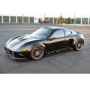 Meet The All New 818 Coupe  Factory Five RacingFactory