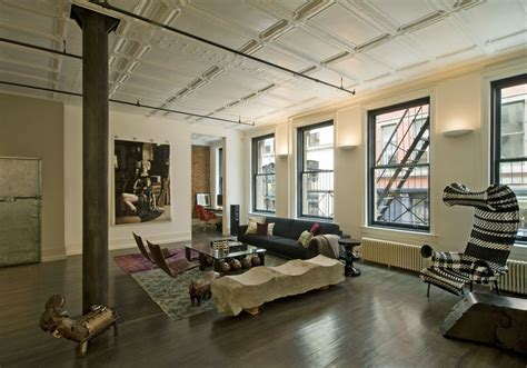 loft apartment ideas industrial apartments i like blog