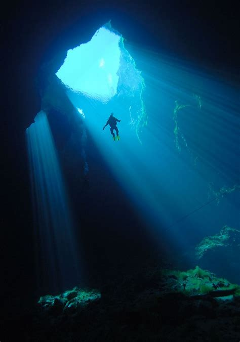 dive world 113 best underwater caves wrecks images on