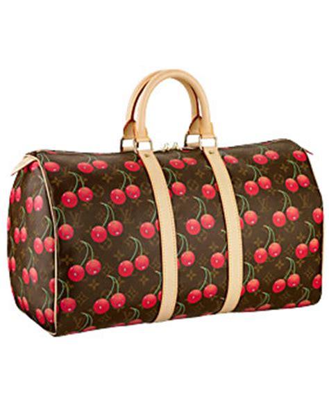 Lv Dress Cerry can i knock the louis vuitton cherry blossom bag