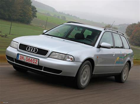 Audi A4 Avant 1997 wallpapers of audi a4 avant duo b5 8d 1996 1997 2048x1536