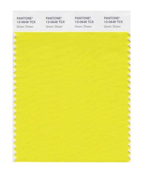 Home Decorators Store buy pantone smart swatch 13 0648 green sheen