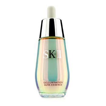 Sk Ii Cellumination Aura Essence cellumination aura essence by sk ii perfume emporium
