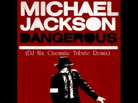 download dj angel remix mp3 download michael jackson dangerous dj nix cinematic