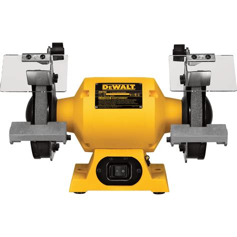 6 or 8 inch bench grinder free shipping dewalt heavy duty bench grinder 6in 5