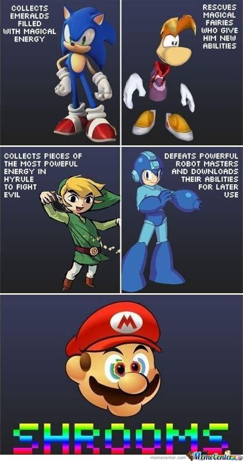 Video Game Logic Meme - game logic memes best collection of funny game logic pictures