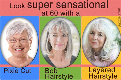 how topick a simple hairstyle 60 years elegant short hairstyles for women over 60 that take off years